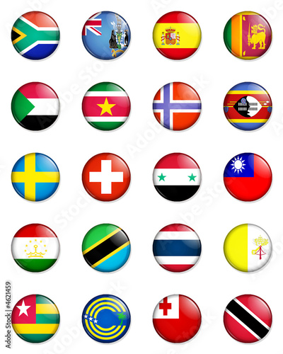 Flags of the world 12