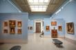 art museum hall