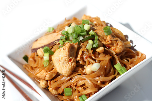 Juliste Phad Thai Noodles
