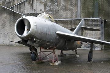 Vintage MiG-15