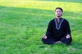 Zen master poster