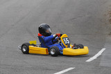 Junior Go Karting