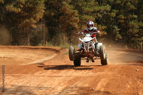 Foto op Plexiglas Motorsport on two wheels