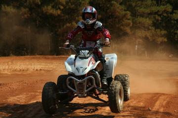 full gear ride