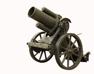 howitzer first world war