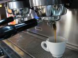 Fototapety macchina caffè espresso