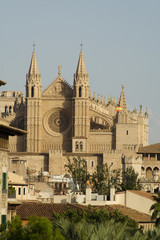 Kathedrale in Palma (5)