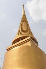 Emerald buddha temple