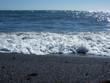 Waves at coast of the Black sea 1