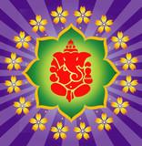 Lord Shree Ganesha ! poster