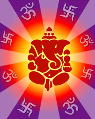 Lord Shree Ganesha!