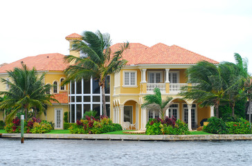 Luxury real estate in FLorida