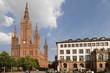 Marktkirchenplatz Wiesbaden
