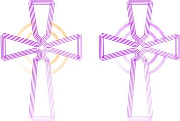 Christian Cross (Celtic)