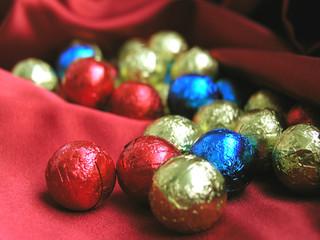 Schokoladenkugeln IV