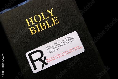 Bible Rx