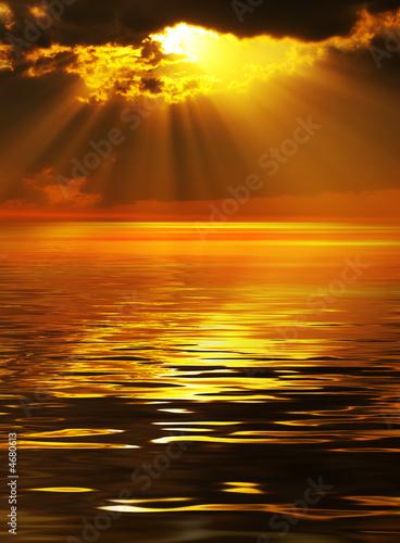 Solar beams