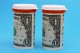 Prescription Costs poster