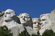 Leinwanddruck Bild - Mt. Rushmore, South Dakota