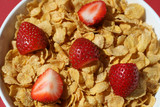Cornflakes and Berries