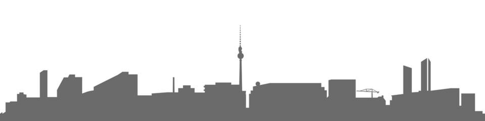 Berlin Skyline 03