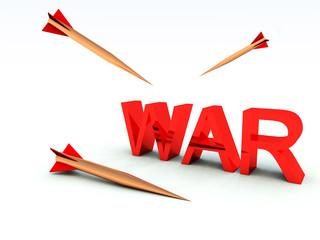 War Missiles 8