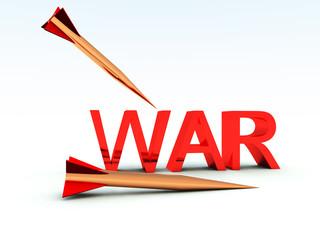War Missiles 10