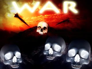 War Skulls 14