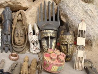 Art dogon (Mali)