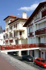 maison tyiqpue pays basque