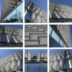 Architettura Moderna: Composizione