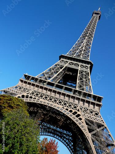 Eiffel Towers series 4