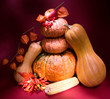 thanksgiving still-life