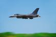 Fototapete Airborne - Flieger - Flugzeug