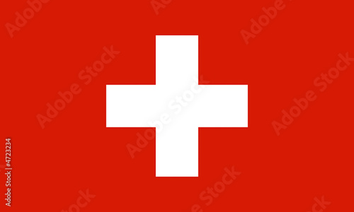 schweiz fahne switzerland flag - 4723234