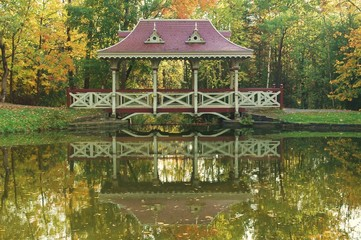 Bridge Pagoda