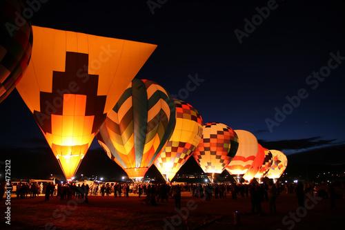 Ballon Fiesta 2007 - 4725212