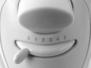 control handle