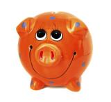 Ceramix moneybox poster