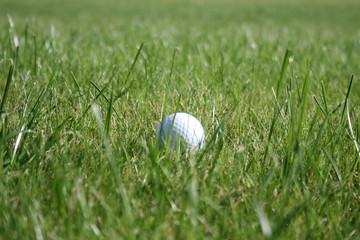 Bola de golf