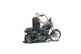motocykel motorkár