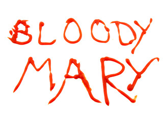 Coctail Bloody Mary