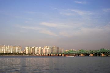 Scene of Korea