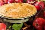 Fototapety Apple pie