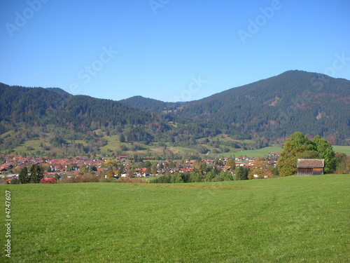 bayerischer Ort