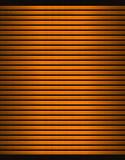Orange artistic background