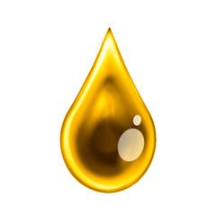 goutte d'huile