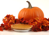 Thanksgiving Dessert poster