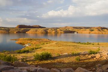 Lake Powell Peninsula