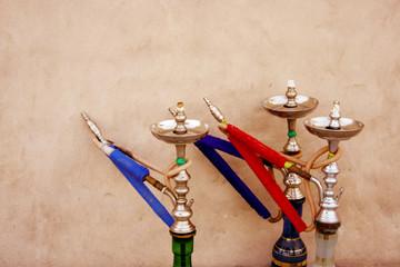 Arabic smoking sheesha